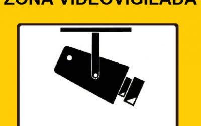 VIDEOVIGILANCIA Y RGPD